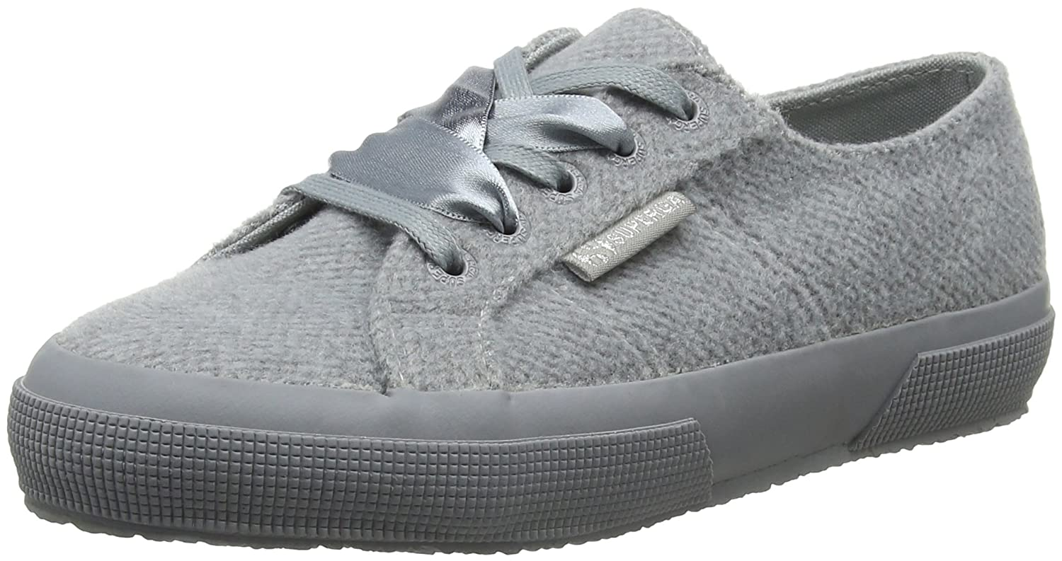 Superga 2750-Coatwoolw, B0764NR66R (Grey Baskets 2750-Coatwoolw, Femme (Grey 237) 1f58ae0 - boatplans.space