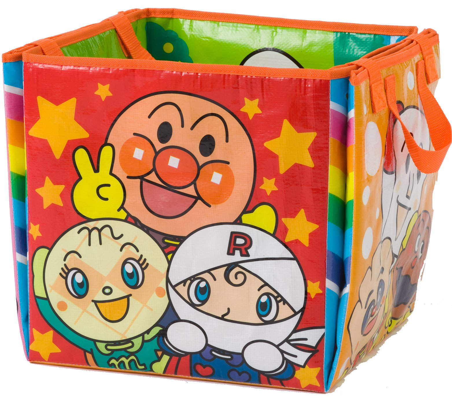 Anpanman Okataduke Box [Japan Import] by Agatsuma by Agatsuma (Image #1)