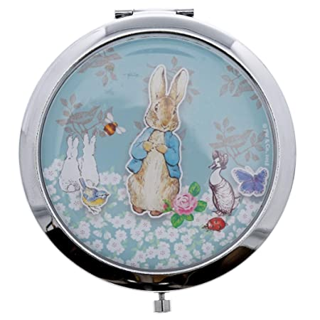 Image result for beatrix potter Peter Rabbit Compact Mirror