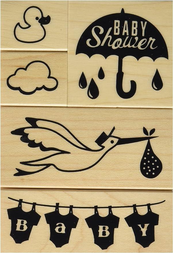 card diy card making stamp bridal shower stamp baby shower stamp wood stamp shower stamp its a shower stamp rubber stamp