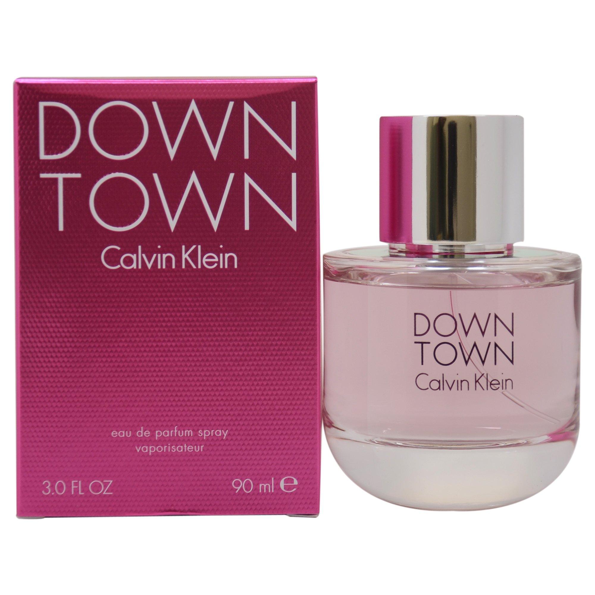 Calvin Klein Downtown Agua de Perfume Vaporizador - 90 ml product image