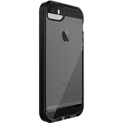 coque evo mesh de tech21 pour iphone 5/5s