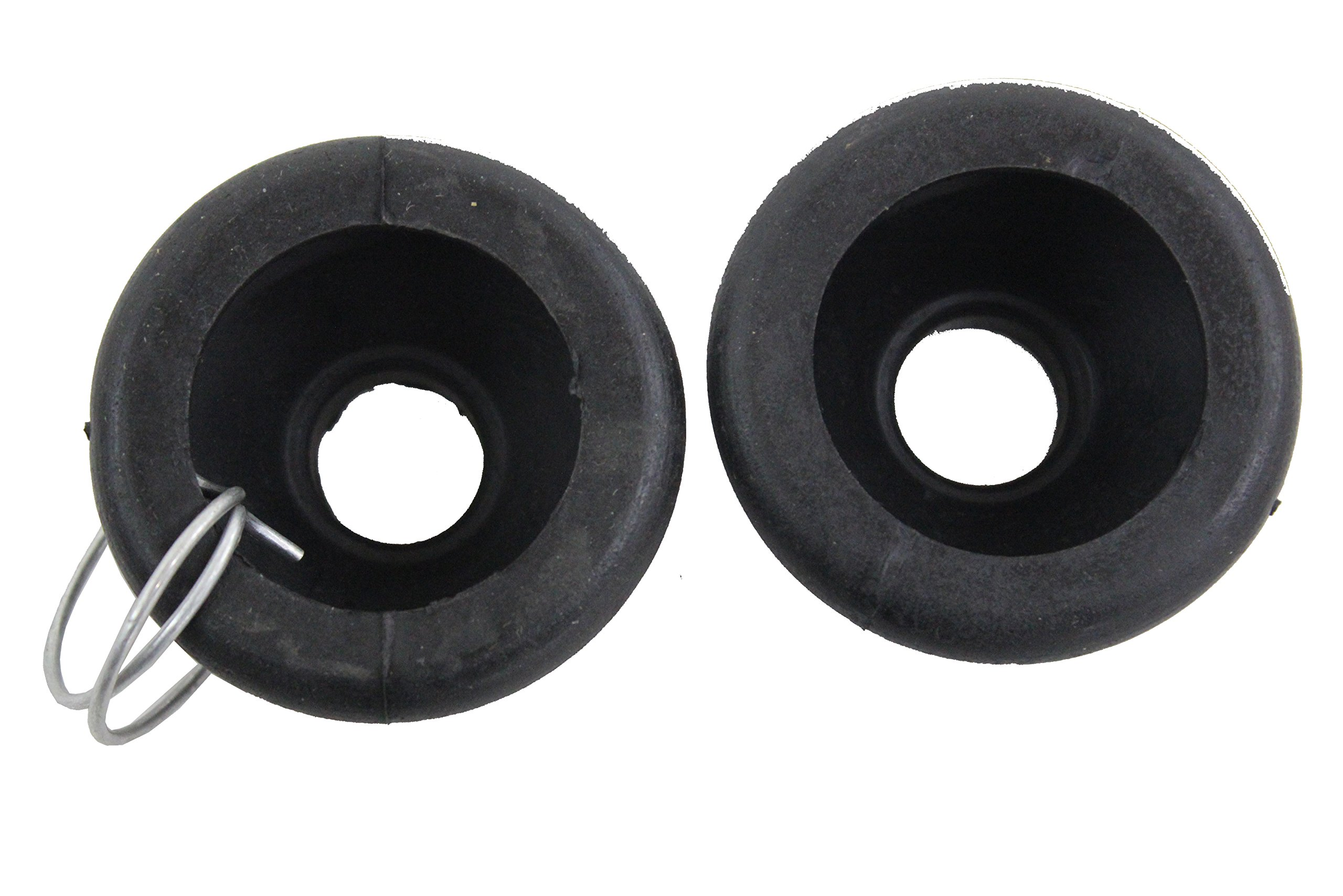 Genuine Mopar P5249609 Torsion Bar Lock and Seal