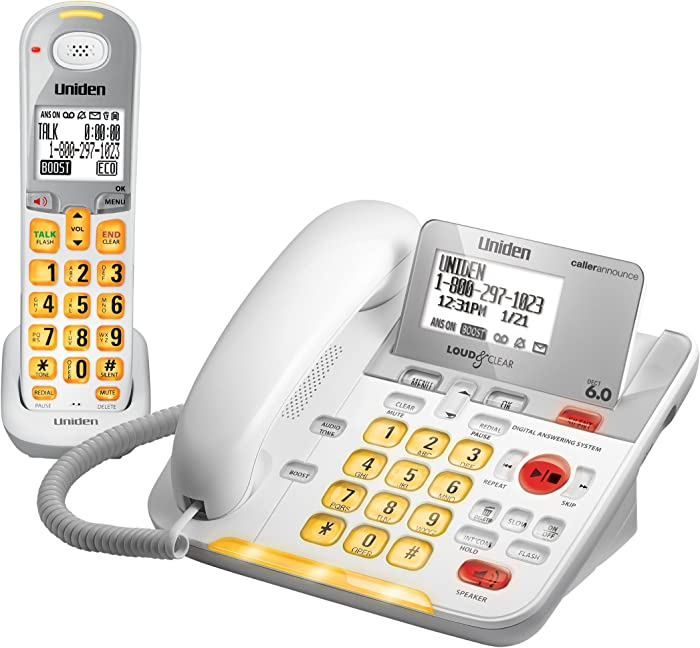 Top 10 Uniden Home Phone With Four Handsets