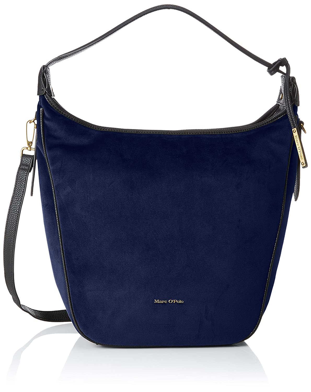 blue (True Navy) Marc O'Polo Women's Liv Shoulder Bag