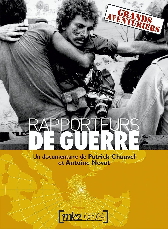 Rapporteurs de guerre [Francia] [DVD]: Amazon.es: Larry ...