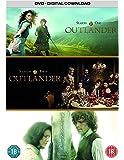 Outlander - Seasons 1-3 [Reino Unido] [DVD]