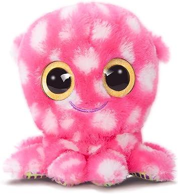 JP 15 Plush Peep with Confetti Dot Border Pink