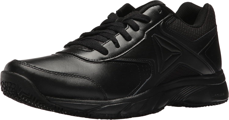 Reebok Work N Cushion 3.0 - Zapatillas de senderismo para hombre