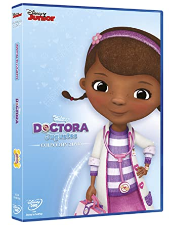 Amazon.com: Doctora Juguetes : Hospital de Juguetes + Doctora ...