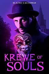 Krewe of Souls (Southern Ghosts Series Book 3) Kindle Edition