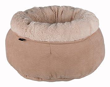 Trixie 37706 Cama Elsie, 45 cm, Beige: Amazon.es: Productos para mascotas