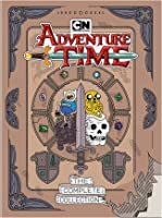 CN: Adventure Time CSR LE (DVD)