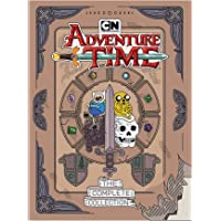 Cartoon Network: Adventure Time: The Complete Series