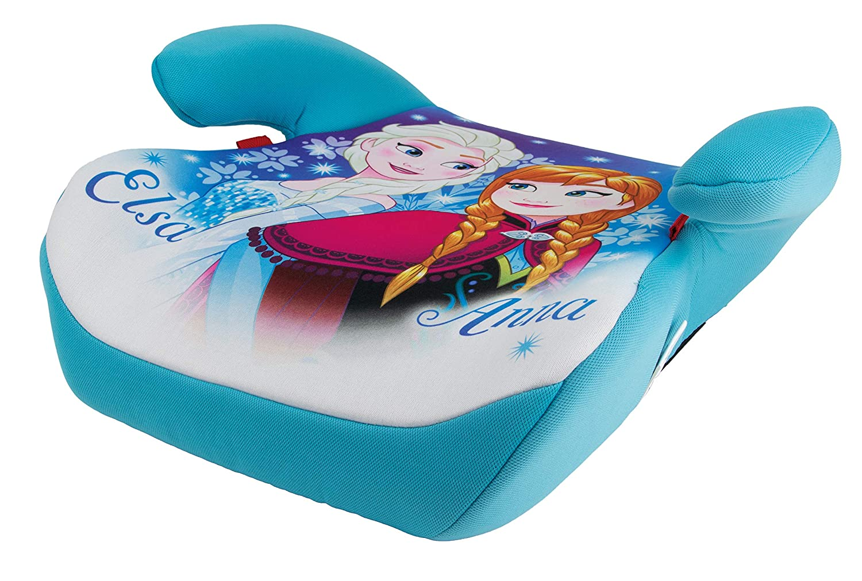 Disney Die Eiskö nigin Elsa & Anna Mä dchen Kindersitzerhö hung - blau Brandunit - PES - DE Parent code 22813