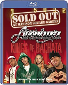 Sold Out At Madison Square Garden [Blu-ray]
