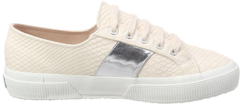 Superga Damen (Lt 2750 Pusnakew Sneaker Pink (Lt Damen Pink) e10821