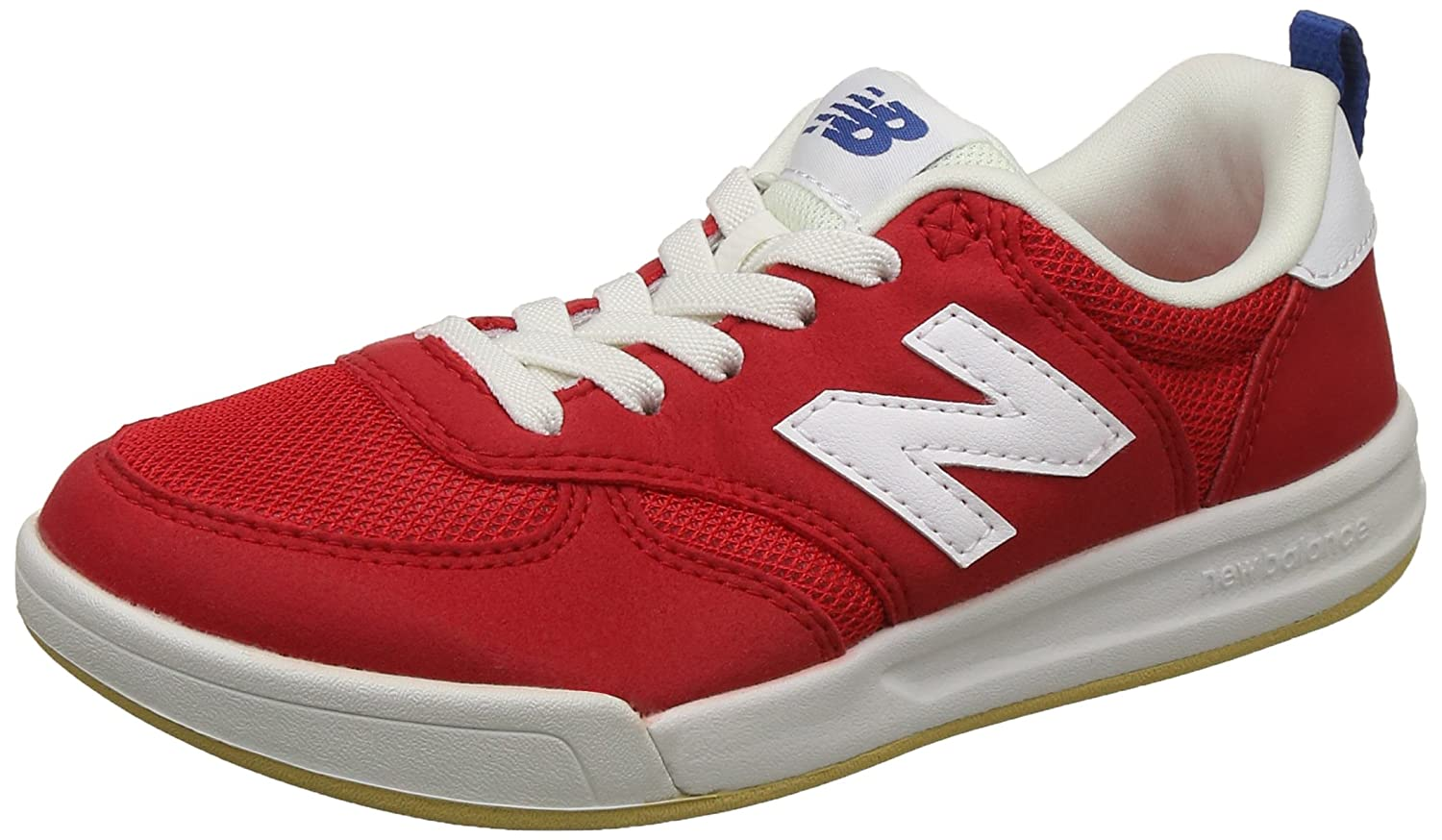 ddc5c7287bf9d new balance Boy's 300 Sports Shoes: Buy Online at Low Prices in India -  Amazon.in