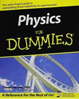 PHYSICS WORKBOOK FOR DUMMIES EPUB