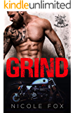 Grind: A Motorcycle Club Romance (Jagged Souls MC)