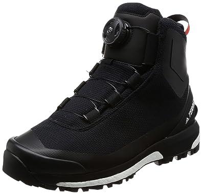 d8641a71528 adidas Men's Terrex Conrax Boa Ch Cp High Rise Hiking Boots