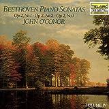 Beethoven: Piano Sonatas VoL. 4, Op. 2, Nos. 1, 2, and 9
