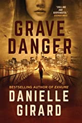 Grave Danger: A Gripping Suspense Thriller (Rookie Club Book 4) Kindle Edition