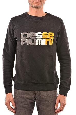 buy online 712f2 93ae5 Ciesse Piumini Sweatshirt Anthracite at Amazon Men's ...