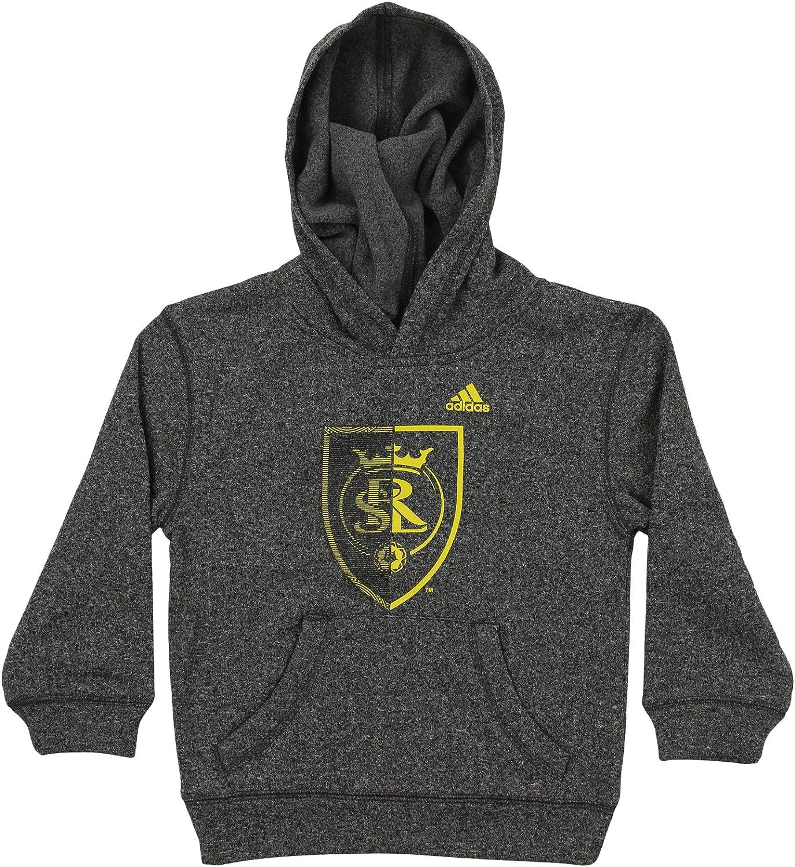 Adidas MLS Little Boys Real Salt Lake Split Up Ultimate Hoodie