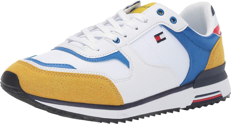Tommy Hilfiger Men's Volts Sneaker