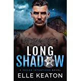 Long Shadow: MM Romantic Supense (Veiled Intentions Book 2)