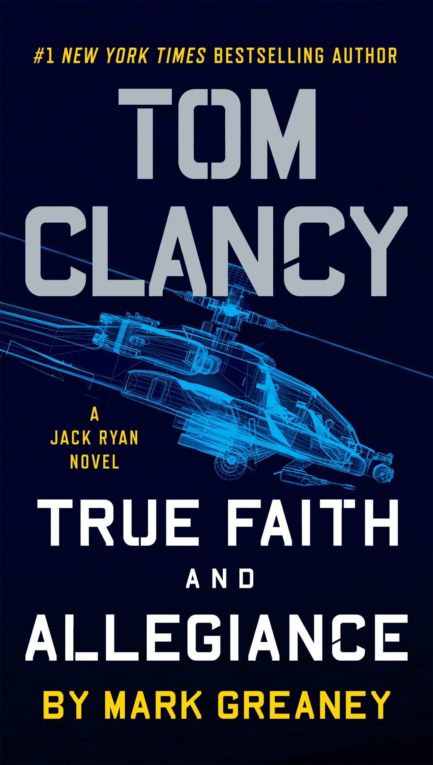 jack ryan book series
