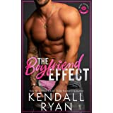 The Boyfriend Effect (Frisky Business Book 1)