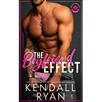 The Boyfriend Effect (Frisky Business Book 1) (English Edition)