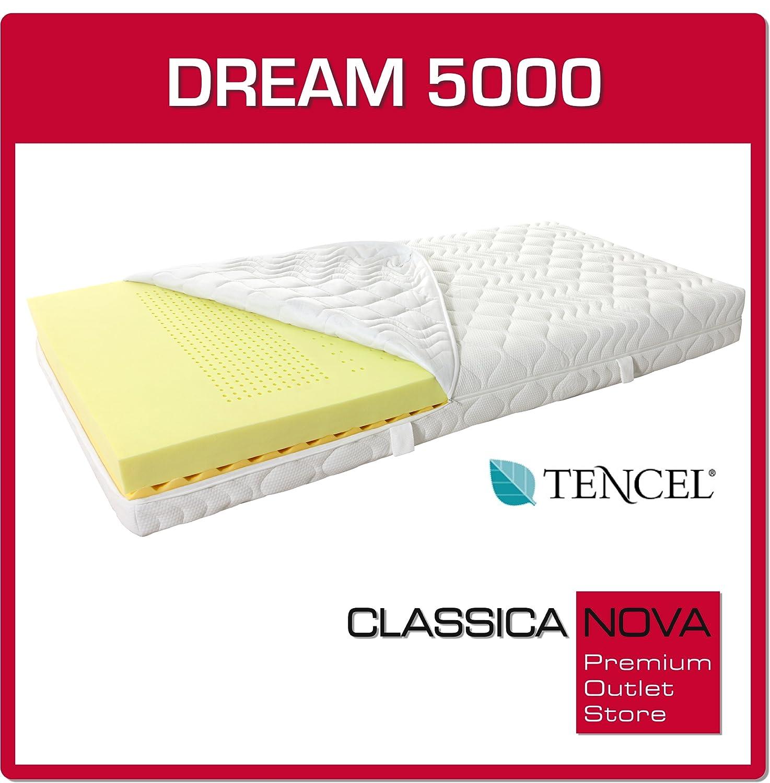 Classica Nova Premium Outlet - Colchón para cama, 90 x 200 cm (DRE-5000090200): Amazon.es: Hogar