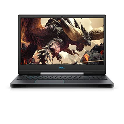 Black Buy Dell G5 I7 8750H – Grcija
