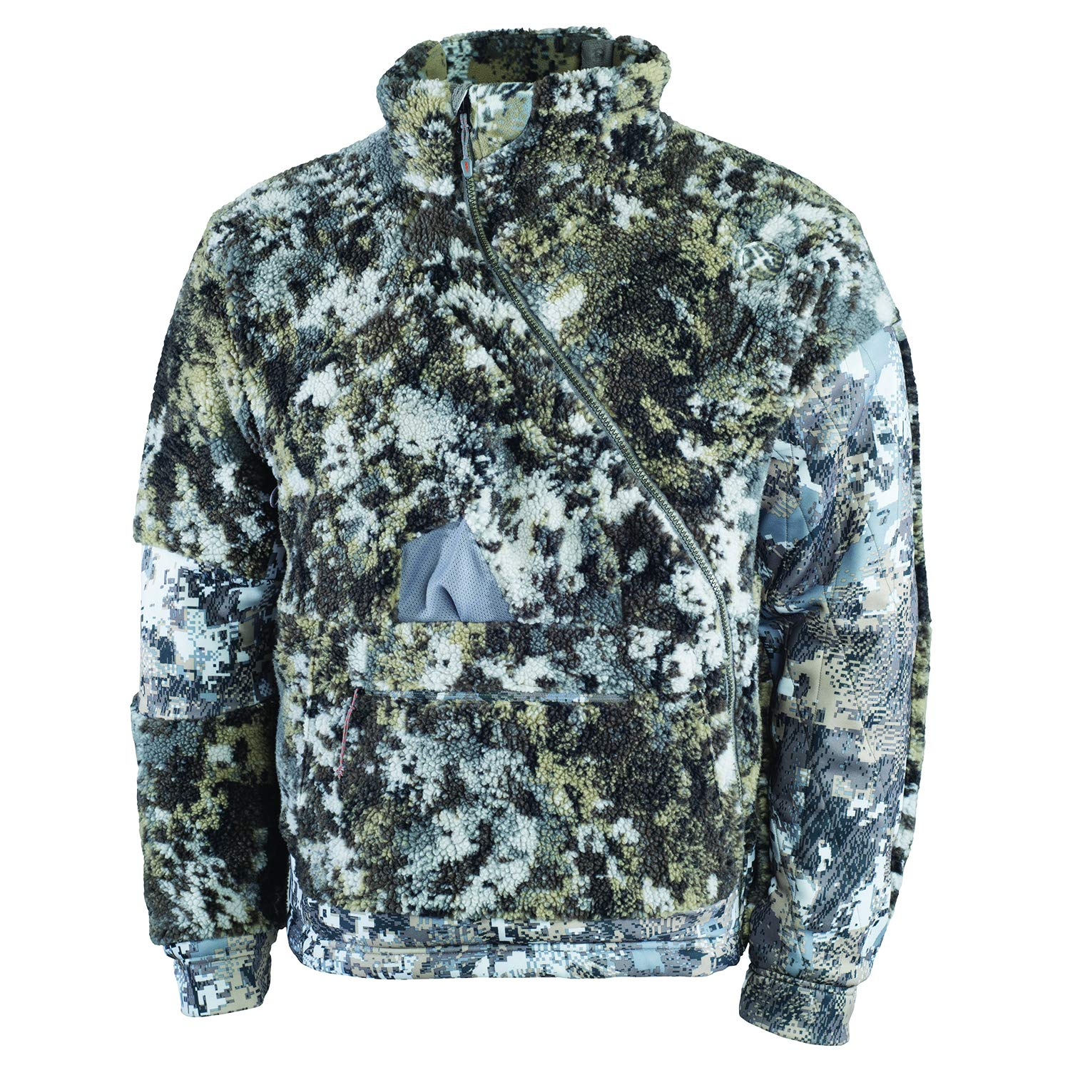 Amazon.com: SITKA Fanatic Jacket Optifade Elevated II ...