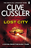 Lost City: NUMA Files #5 (The NUMA Files) (English Edition)
