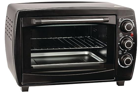 AZ Azura EO18L ahumadero tostadora, 18 L, 1200 W con la temperatura continúa: Amazon.es: Hogar
