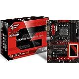 Asrock Fatal1ty AB350 Gaming K4 Presa AM4 AMD B350 ATX
