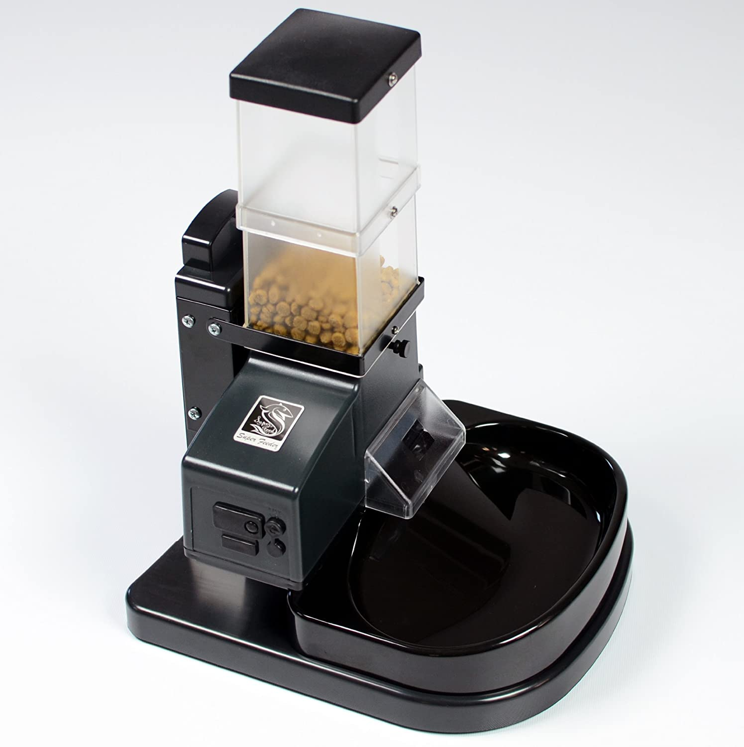 Automatic Cat Feeder, CSF-3 Super Feeder