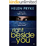 Right Beside You: A Must Read Mystery Thriller (The Maggie Turner Series Book 2)
