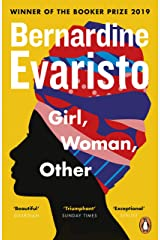 Girl Woman Other Paperback