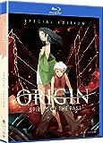 Origin: Movie/ [Blu-ray] [Import]