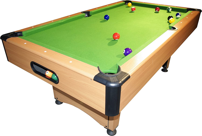 Kunststoff Pool Tisch Billard Tasche für 6 7 8 9 Zoll Billardtisch
