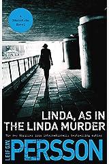 Linda, As in the Linda Murder: A Backstrom Novel (Backstrom Series Book 2)