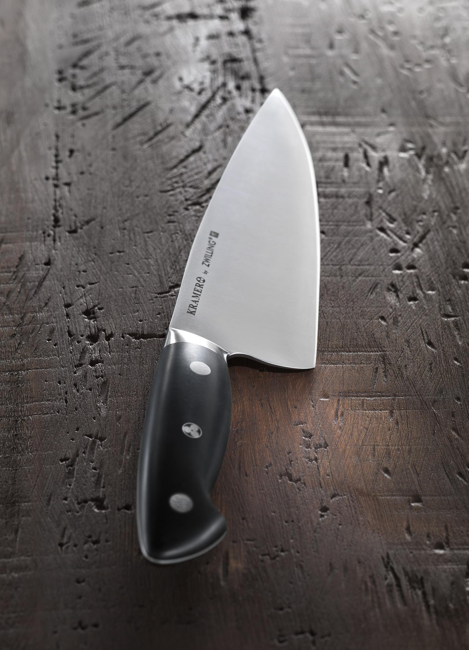 KRAMER by ZWILLING EUROLINE Essential Collection 8'' Chef's Knife by KRAMER by ZWILLING (Image #4)