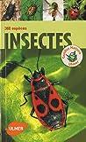 Insectes 360 espèces