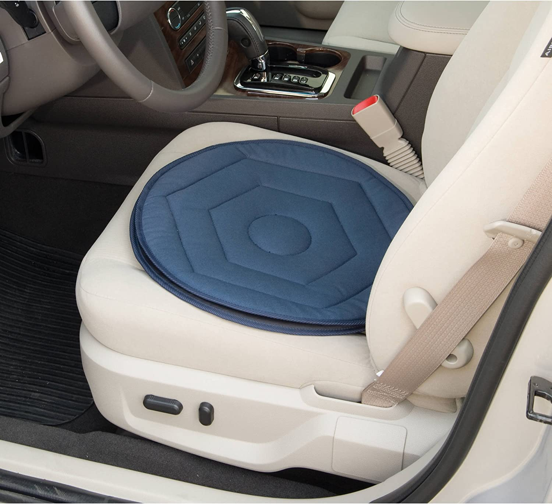 Standers Auto Swivel Cushion Seat