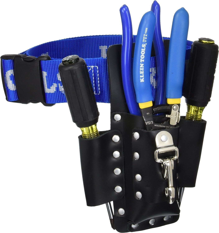Klein Tools 80006 6-Peice Trim Out Tool Set by Klein Tools